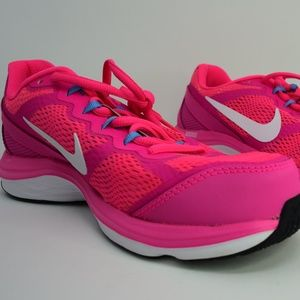 Nike dual fusion run 3 running 653594-600 New wmn